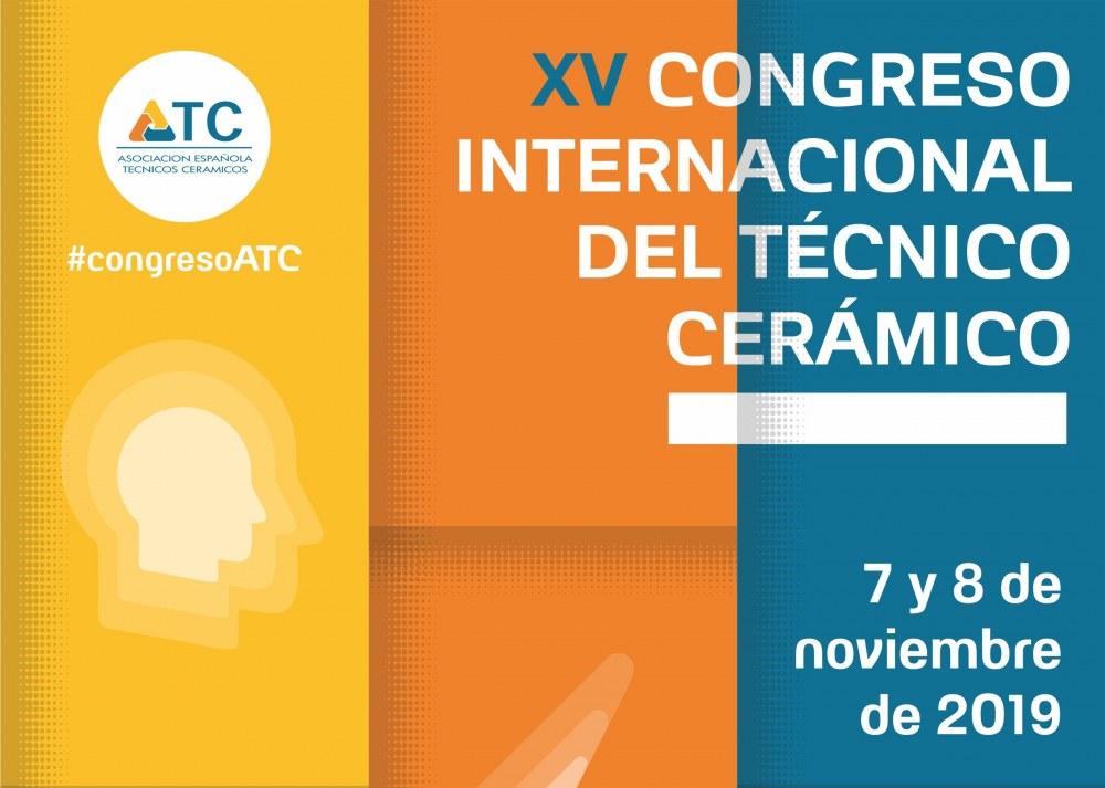 """System Ceramics - Congreso Internacional del Técnico Cerámico"""""""